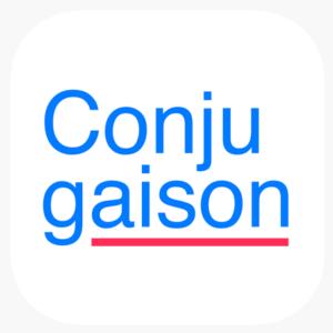 アプリのぺらぺらフランス語動詞活用変化
