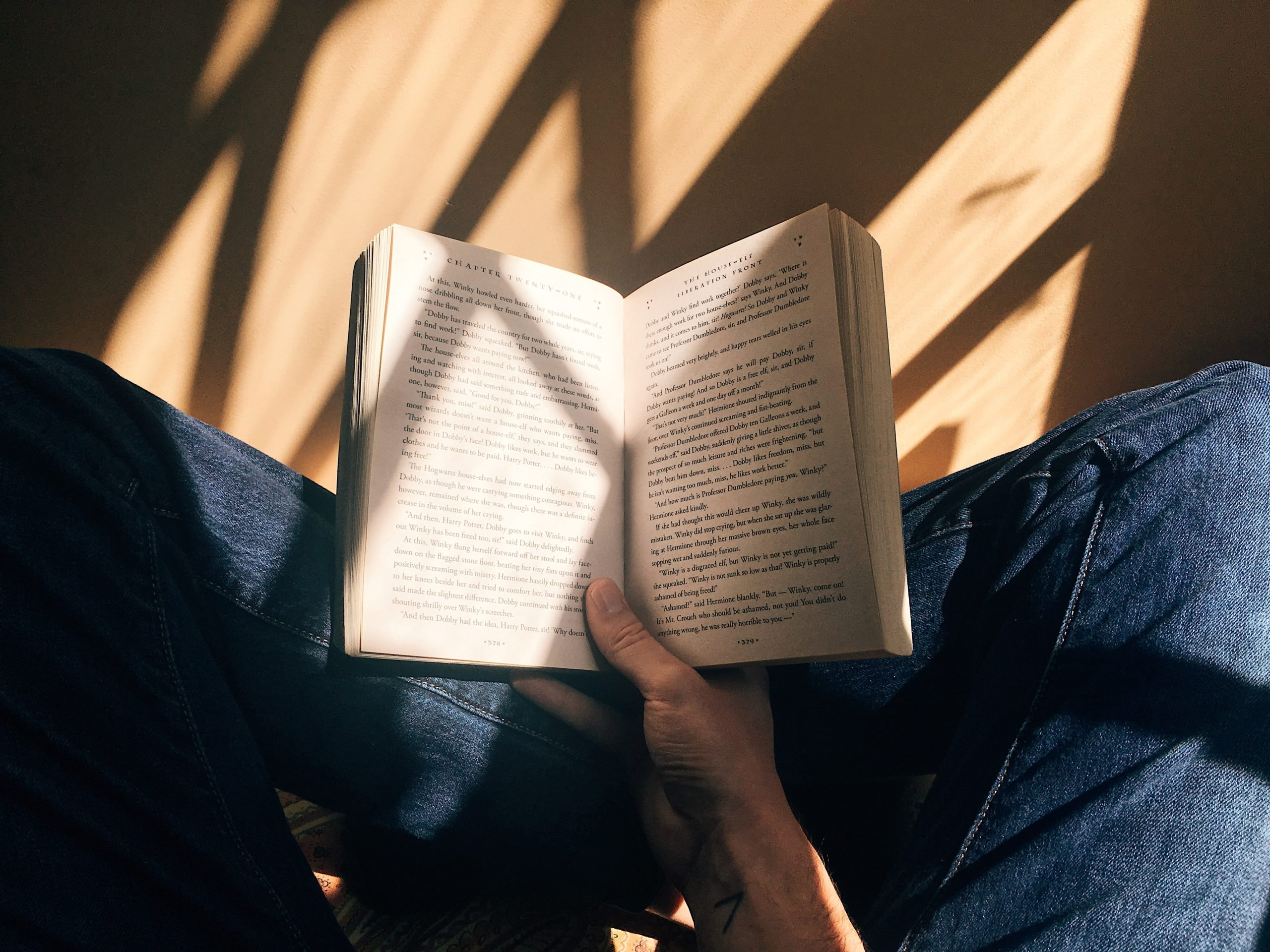 【英語の精読】精読の効果と実際の勉強方法を画像付きで紹介!